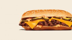 Extra Long Chili Cheese image