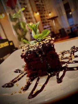 Krantz Chocolate Mousse image