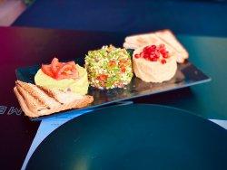 Salată tabluleh image