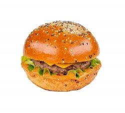 Angus Burger image