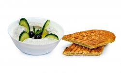 Salată Labne  image