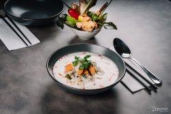 Tom Kha Soup legume image