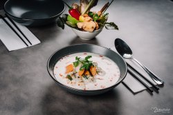 Tom Kha Soup legume & tofu image