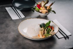 Green Curry pui image