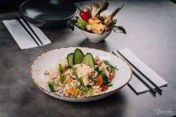House Rice legume image