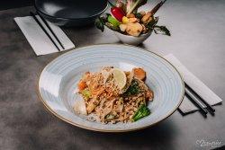 Phad Thai legume& tofu image