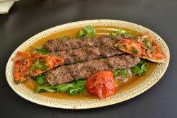 Kebab Kafta image