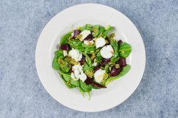 Goat cheese Salad image