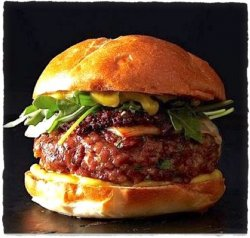 Burger Zefir