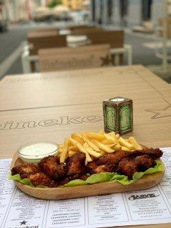Wings`n Fries