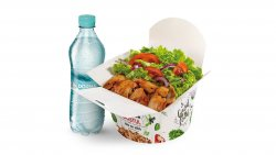 Meniu Box Kebab curcan image