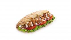 Doner Kebab curcan - mare image