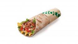 Roll Kebab pui - mediu image