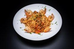 Spaghetti de mare