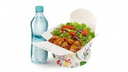 Meniu Box Kebab pui image