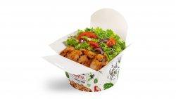 Box Kebab pui  image
