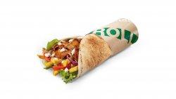 Roll Kebab pui - mare  image