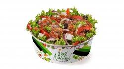 Salată Kebab curcan image