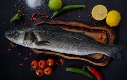 Pește proaspăt