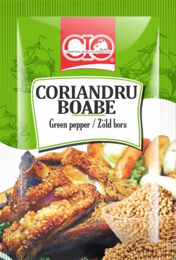 CIO Coriandru Boabe, 15g image