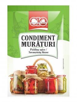 CIO Condiment Muraturi Aromat, 25g image