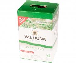 Val Duna, Sauvignion Blanc, BiB 3L, Domeniile Oprisor image