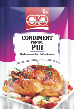 CIO Condiment Pui, 20g image