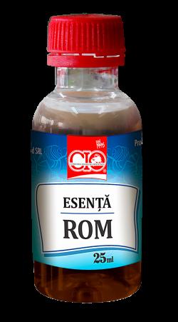 CIO Esenta de Rom, 25ml image