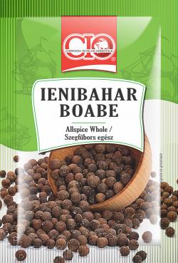 CIO Enibahar Boabe, 10g image