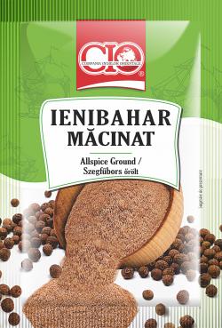 CIO Enibahar Macinat, 10g image