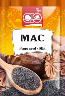 CIO Mac, 20g image