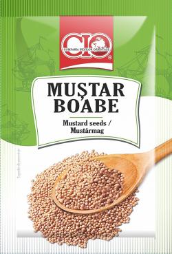 CIO Mustar Boabe, 25g image