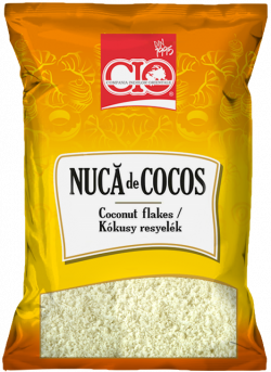 CIO Nuca de Cocos, 100g image