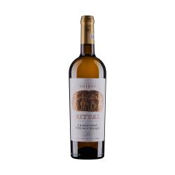 Ritual Chardonnay, 0.75L, DOC, Domeniile Ostrov image