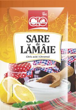 CIO Sare de Lamaie, 8g image