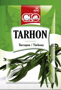 CIO Tarhon, 4g image