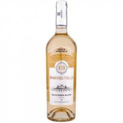 Editie Speciala, Sauvignion Blanc, 0.75L, Domeniile Urlati image