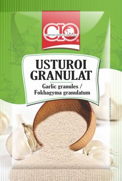 CIO Usturoi Granulat, 15g image