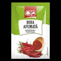 CIO Boia de Ardei Afumata, 15g image