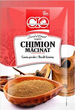 CIO Chimion Macinat, 15g image