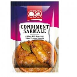 CIO Condiment Sarmale, Premium 20g image
