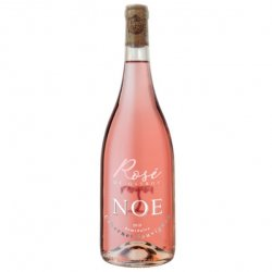 Noe Cabernet Sauvignon Rose, 0.75L, Domeniile Ostrov image