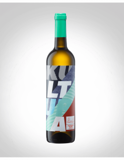 Kultura, Sauvignon Blanc, Demisec, 0.75L, Domeniile Hamangia image