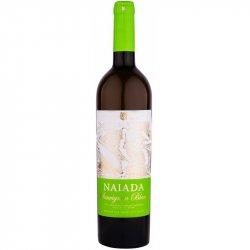 Naiada Sauvignon Blanc, 0.75L, Domeniile Ostrov image