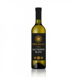 Premiat Sauvignon Blanc, 0.75L, Domeniile Ostrov image