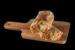 Burritos Pui Cajun image