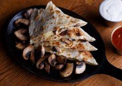 Quesadilla Vegetariană image