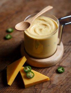 Sos de brânză image