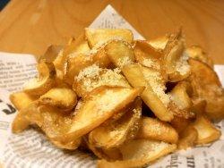 Cartofi prăjiți `Dippers` image