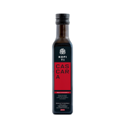 CASCARA (concentrat), 1 litru de băuturi dintr-o sticlă de 230 ml image